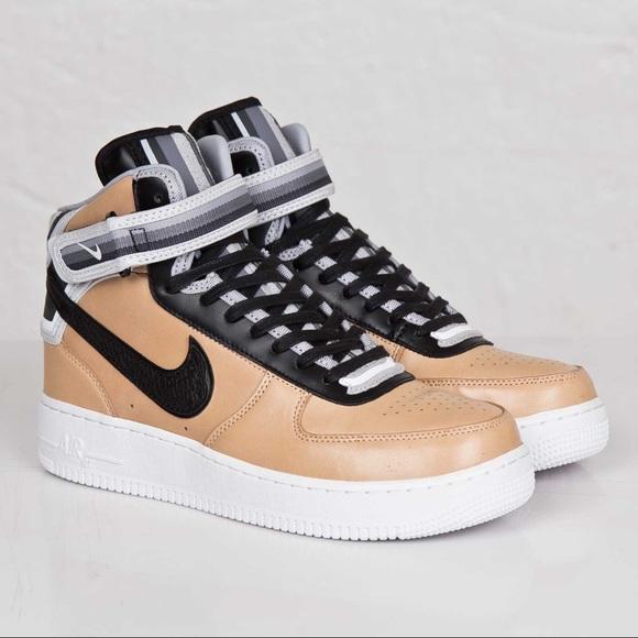 Nike Air Force 1 Mid (Riccardo Tisci Edition)